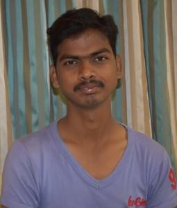Jaipaul- CWC Vijayawada Staff