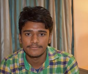Prasad: CWC Vijayawada Staff