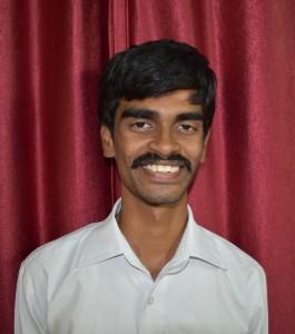 Manideep- CWC Vijayawada Staff