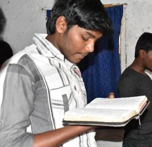 Nirikshan: CWC Vijayawada Staff