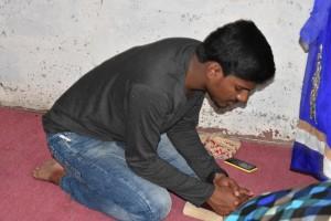 Vilok: CWC Vijayawada Staff
